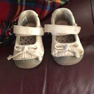 Stride Rite Soft Motion Mary Janes